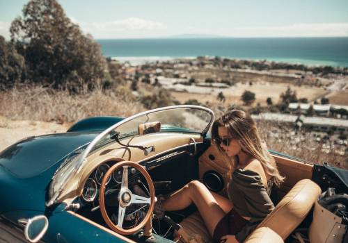 Hamilton self drive classic car hire - BookAclassic